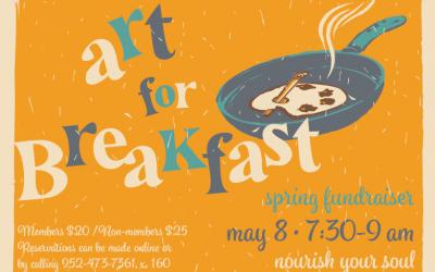 Art for Breakfast 2019