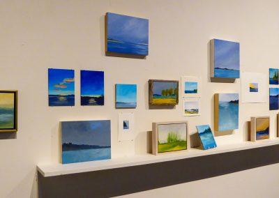 Some of Jim Dayton's landscapes