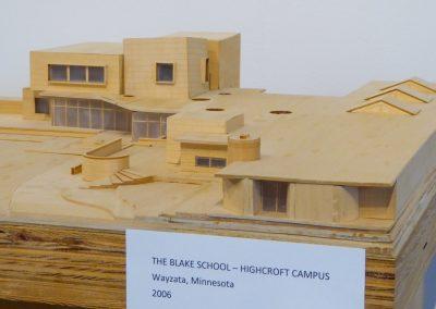 Blake Highcroft Campus