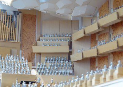 dayton orchestra hall plans