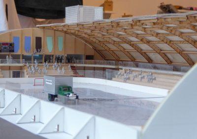 dayton blake ice arena