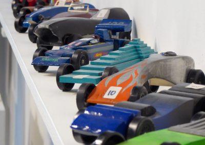 Soapbox derby cars