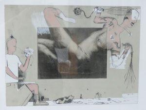 Misanthrope by Derek Meier